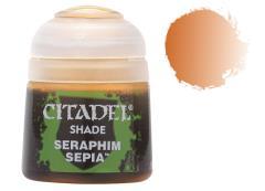 Seraphim Sepia (2/5 oz.)