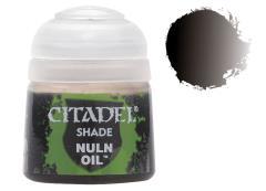 Nuln Oil (2/5 oz.)