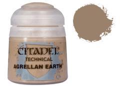 Agrellan Earth