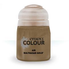 Balthazar Gold