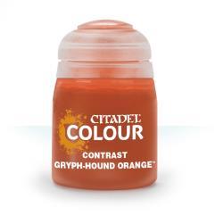 Gryph-Hound Orange