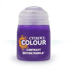 Shyish Purple