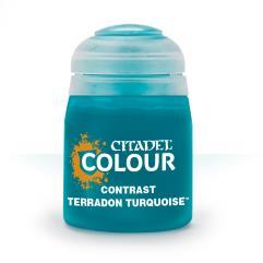 Terradon Turquoise