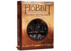Hobbit, The - An Unexpected Journey, Strategy Battle Game Rulebook