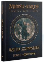 Battle Companies (2nd Edition)