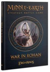 War in Rohan