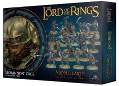 Morannon Orcs (2018 Edition)