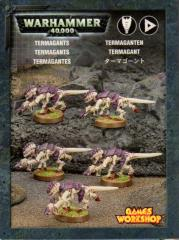 Termagants (2005 Edition)