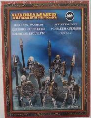 Skeleton Warriors (2009 Edition)