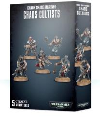 Chaos Cultists (2019 Edition)