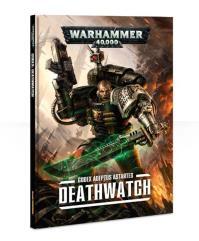 Codex - Deathwatch (2016 Edition)