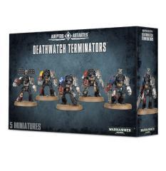 Deathwatch Terminators