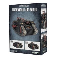 Deathwatch Land Raider
