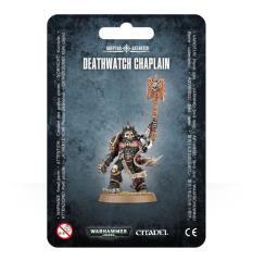 Deathwatch Chaplain