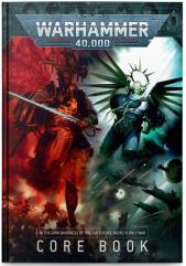 Warhammer 40,000 Rulebook (9th Edition)