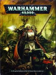 Warhammer 40,000 Rulebook (6th Edition)