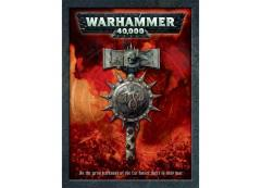 Warhammer 40,000 Rulebook (5th Edition)