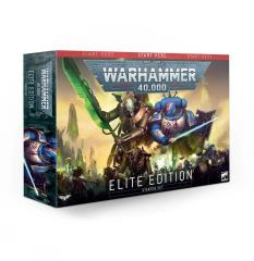 Warhammer 40,000 (Elite Edition)