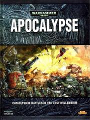Apocalypse (2007 Edition)