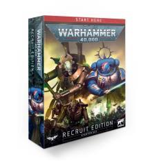 Warhammer 40,000 (Recruit Edition)