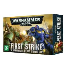 First Strike - A Warhammer 40,000 Starter Set
