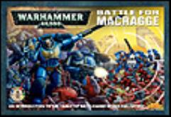 Battle for Macragge Hobby Set