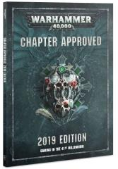 Chapter Approved - Warhammer 40,000 Annual 2019