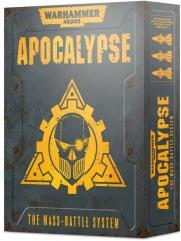 Warhammer 40,000 - Apocalypse