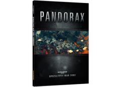 Apocalypse War Zone - Pandorax