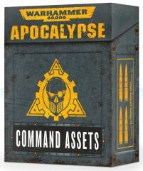 Command Assets