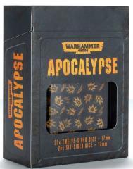 Apocalypse Dice (50)