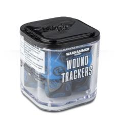 Wound Markers - Black & Blue (8)