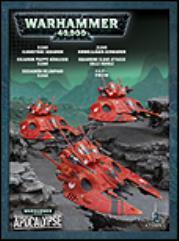Eldar Cloudstrike Squadron