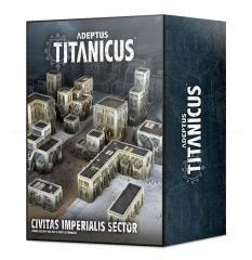 Civitas Imerialis Sector