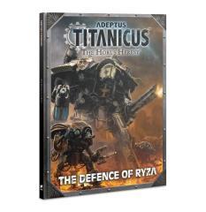 Defense of Ryza