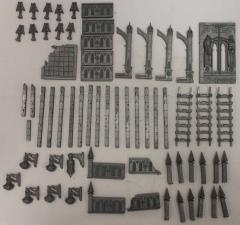 40K Building Bits Collection #1