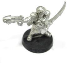 Tallarn Sergeant #1