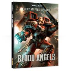 Codex Blood Angels (7th Edition)