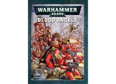 Codex Blood Angels (5th Edition)