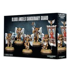 Sanguinary Guard (2014 Edition)
