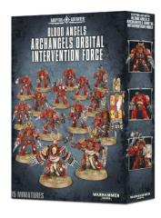 Archangels Orbital Intervention Force
