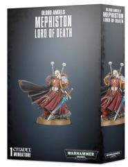 Mephiston - Lord of Death