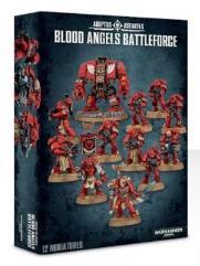 Blood Angels Battleforce (2015 Edition)