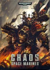 Codex Chaos Space Marines (6th Edition)