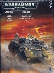 Chaos Rhino (2007 Edition)