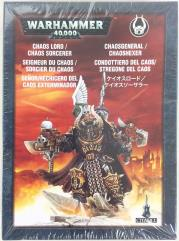 Chaos Terminator Lord (2009 Edition)