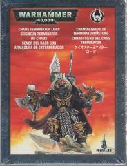 Chaos Terminator Lord (2012 Edition)