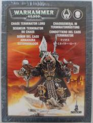 Chaos Terminator Lord (2007 Edition)