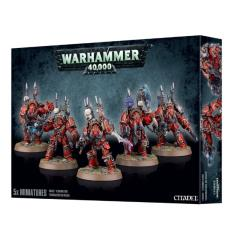 Chaos Terminators (2013 Edition)