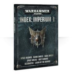 Index - Imperium 1 (8th Edition)